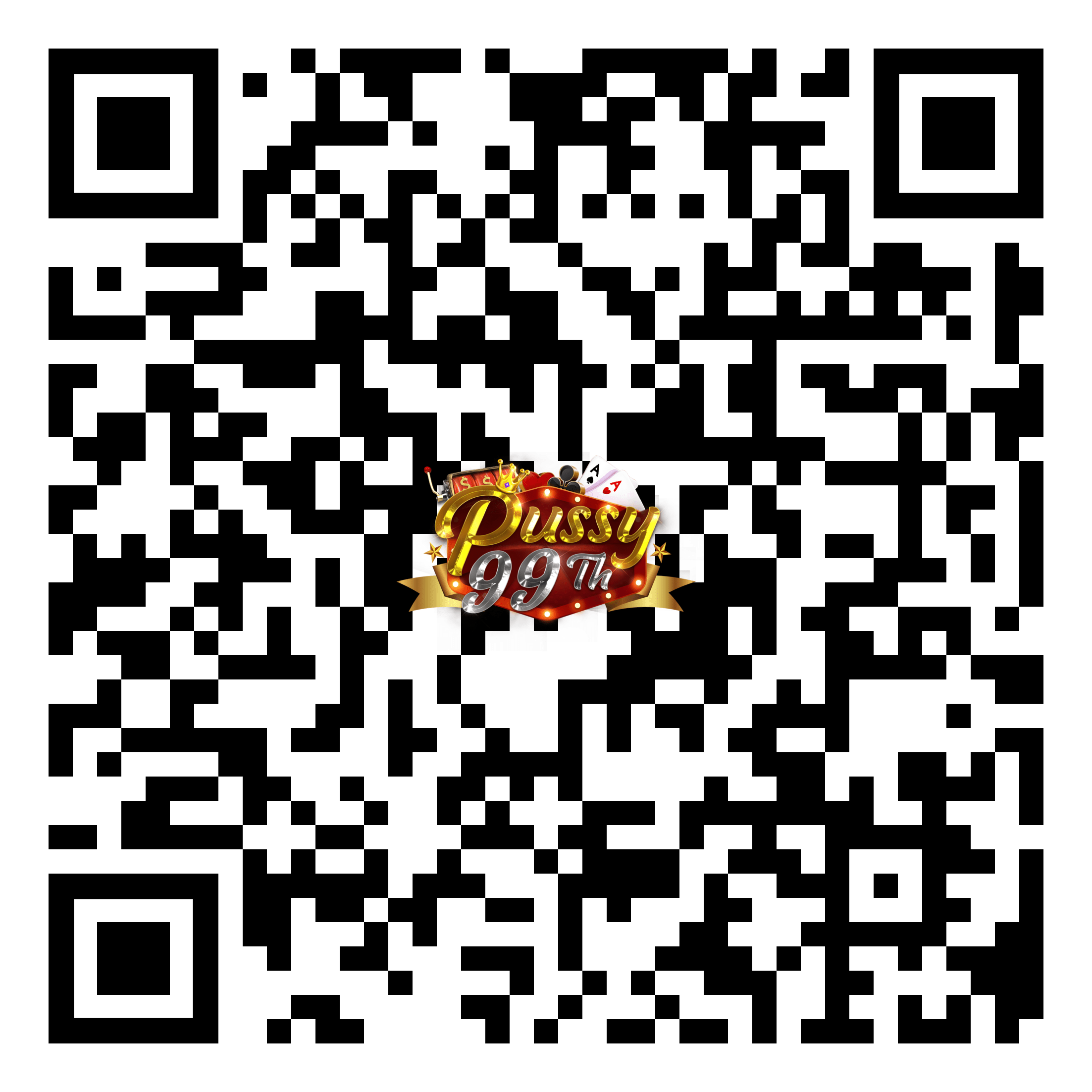 pussy888 ios download qr